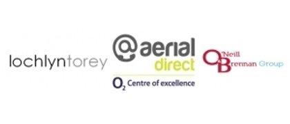 Oneill & Brennan, Lochlyn Torey, Aerial Direct