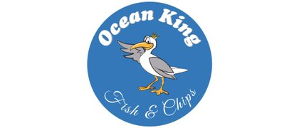 Ocean King Fish and Chips