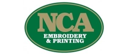 NCA Embroidery & Printing