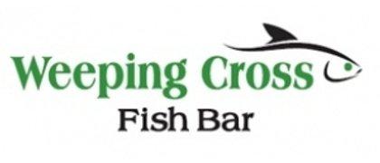 Weeping Cross Fish Bar