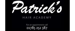 Patrick's Hair Academy