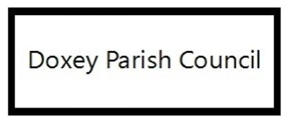 Doxey Parish Council