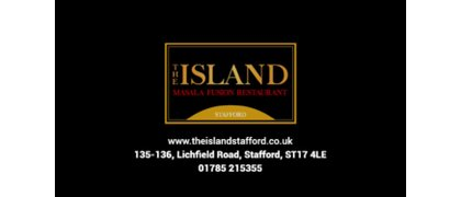 The Island Stafford