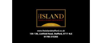 The Island Stafford