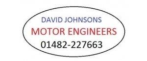 David Johnsons Motor Engineers
