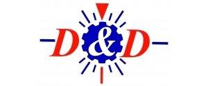 D&D ENGINEERING (HULL) Ltd