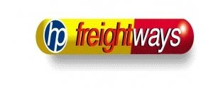 H&P Freightways