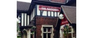 National Pub Hull