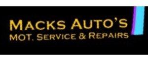 MACKS AUTOS