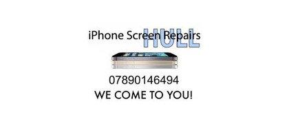 Iphone Screen Repairs Hull