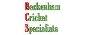 Beckenham Cricket Specialists.