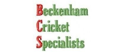 Beckenham Cricket Specialists.