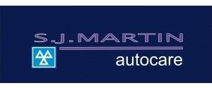 S J Martin Autocare