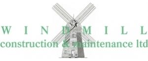 Windmill Construction