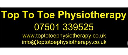 Tip To Toe Physiotheraphy