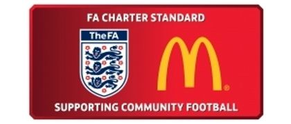 McDonald's FA Charter Standard Kit Scheme
