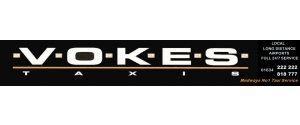 Vokes Taxis