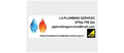 JA Plumbing Services