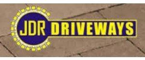 JDR Driveways