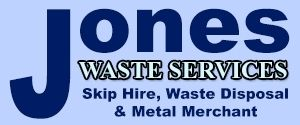 Jones Waste Services
