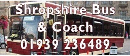 Shropshire Bus & Coach