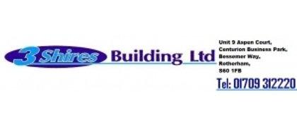 3 Shires Building Ltd