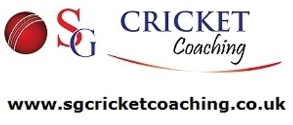 SG Cricket Coaching