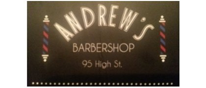 Andrews Barbershop