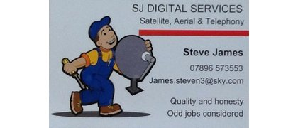 SJ Digital Services