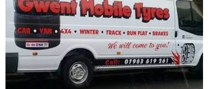 Gwent Mobile Tyres