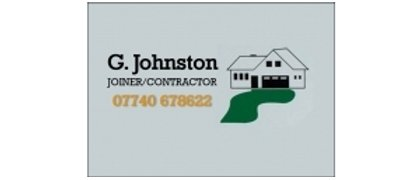 G. Johnston Joiner/Contractor