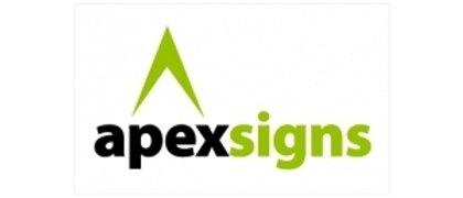 Apex Signs
