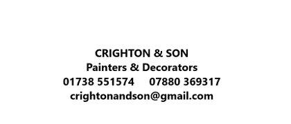 Crighton & Son