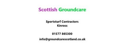 Scottish Groundcare