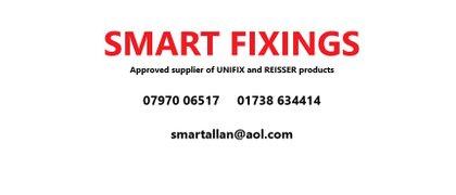 Smart Fixings