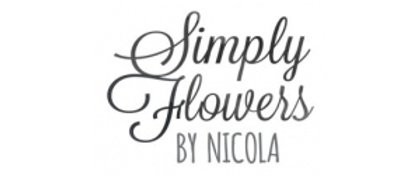 Simply Flowers by Nicola