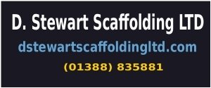 D. Stewart Scaffolding