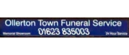 Ollerton Town  Funeral Services