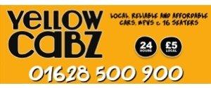 Yellow Cabz