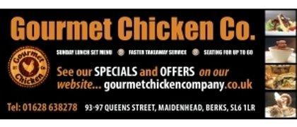 Gourmet Chicken Company