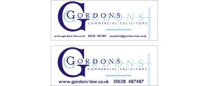Gordons Commecial Solicitors