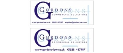 Gordons Commecial Solicitors