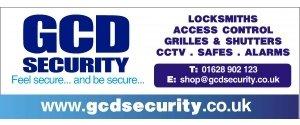 GCD Security