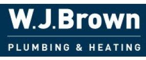 W.J. Brown