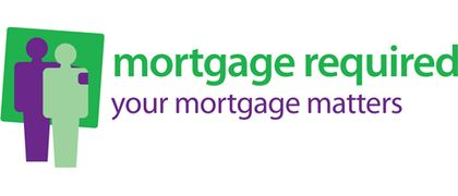 Mortgage Required