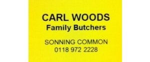 Carl Woods Butchers