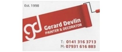 Gerry Devlin Painter & Decorator