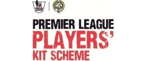 Premier League Players Kit Scheme