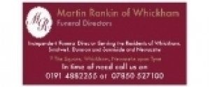 Martin Rankin Funeral Services