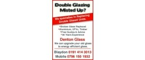 Denton Glass